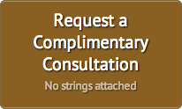 Matchmaking agency complimentary consultation request button
